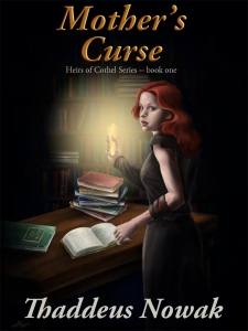 Mother's Curse (Book 1)