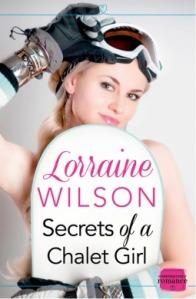secrets of a chalet girl