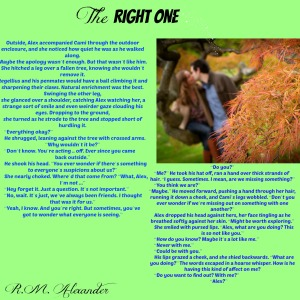 the right one3-