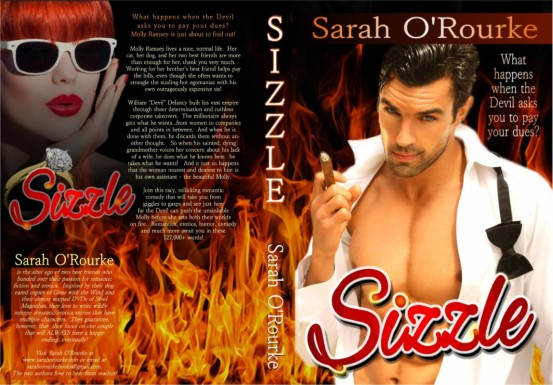Sizzle Cover Full