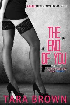 The End of You -Tara
