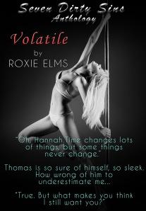 Volatile poster