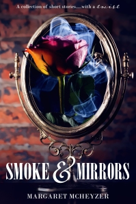 Smoke & Mirrors E-Book Cover